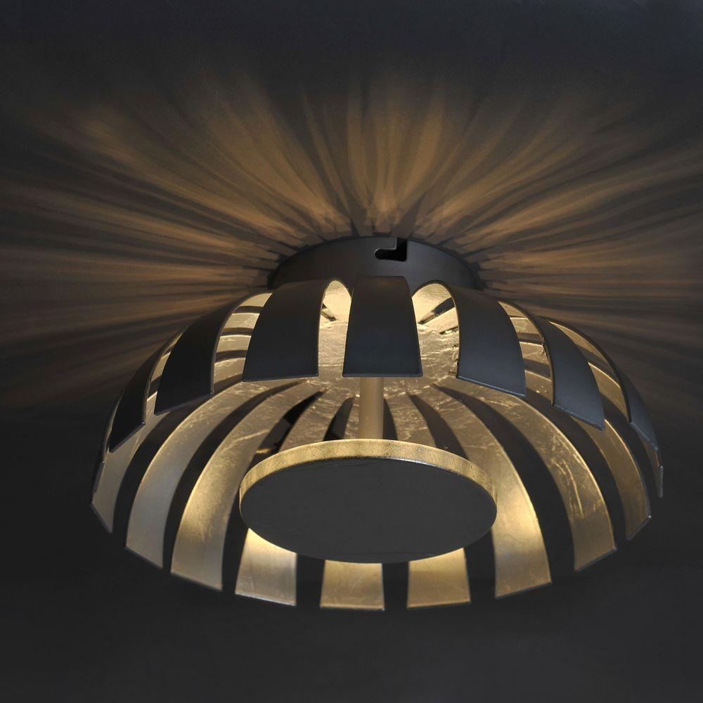 Full Size of Design Deckenleuchten Led Wand Und Deckenleuchte Flare Luce Ambiente Click Esstische Schlafzimmer Küche Designer Wohnzimmer Bett Modern Lampen Esstisch Betten Wohnzimmer Design Deckenleuchten