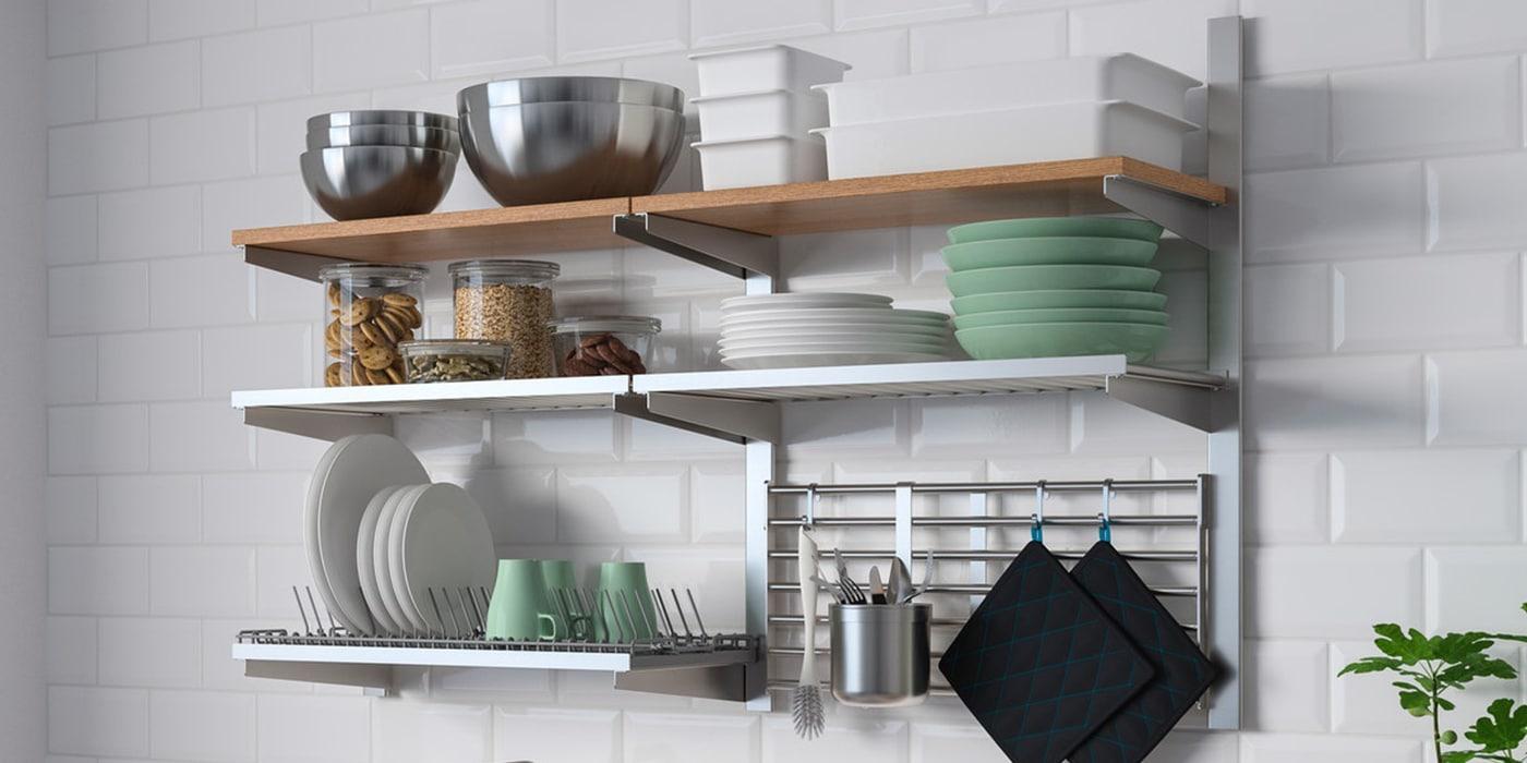 Full Size of Aufbewahrung Küchenutensilien Intelligente Aufbewahrungslsungen In Der Kche Ikea Sterreich Aufbewahrungsbox Garten Betten Mit Küche Bett Aufbewahrungssystem Wohnzimmer Aufbewahrung Küchenutensilien