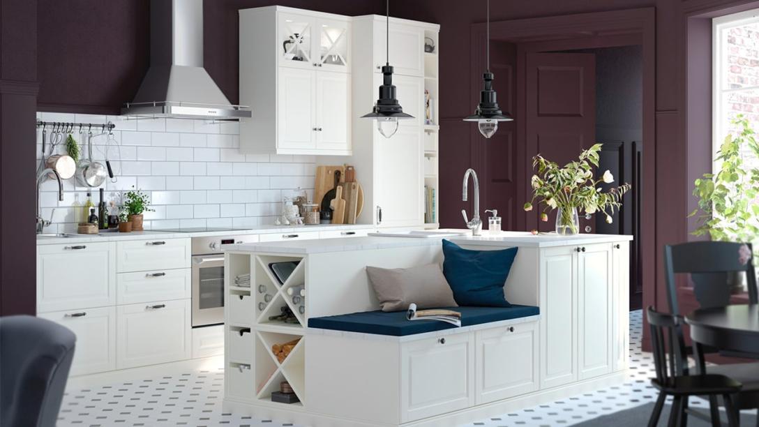 Large Size of Kche Online Kaufen Küchen Regal Freistehende Küche Wohnzimmer Freistehende Küchen