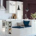 Kche Online Kaufen Küchen Regal Freistehende Küche Wohnzimmer Freistehende Küchen