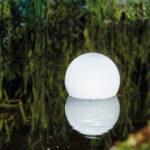 Solarkugeln Aldi Leuchtkugel Garten 12 Cm Led Farbwechsel Batteriebetrieb Relaxsessel Wohnzimmer Solarkugeln Aldi