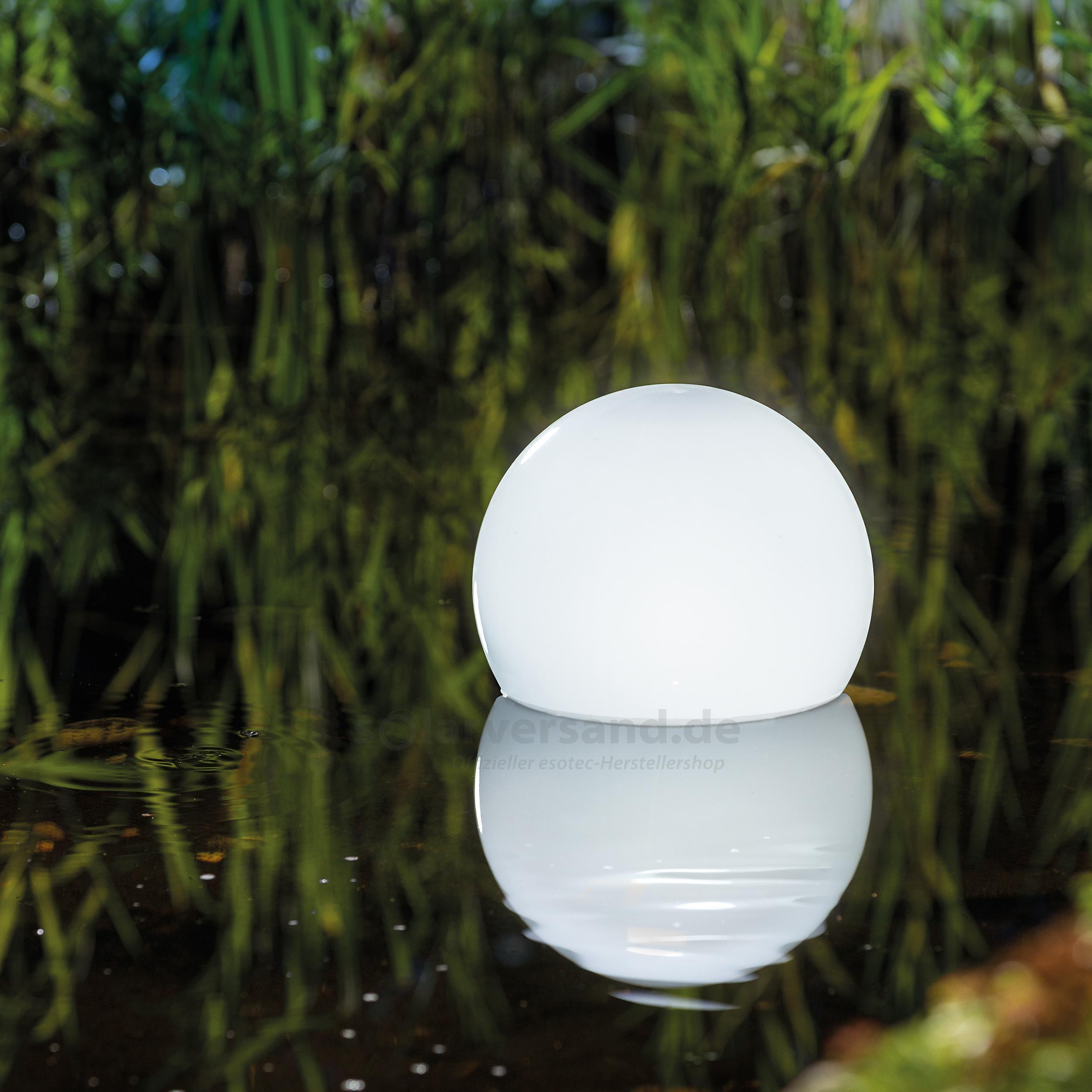 Full Size of Solarkugeln Aldi Leuchtkugel Garten 12 Cm Led Farbwechsel Batteriebetrieb Relaxsessel Wohnzimmer Solarkugeln Aldi