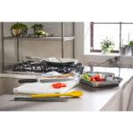 Küchen Aufbewahrungsbehälter Basishygiene Und Hygienevorschrift Gastro Kche Academy Küche Regal Wohnzimmer Küchen Aufbewahrungsbehälter