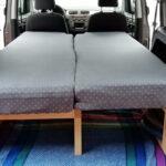Ausziehbett Camper Wohnzimmer Diy Caddy Bett Zum Ausziehen Eine Baubeschreibung Mit Ausziehbett