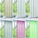 Otto Gardinen Senschal 135x245cm Vorhang Gardine Crush Optik Transparent Ottoversand Betten Für Die Küche Wohnzimmer Scheibengardinen Schlafzimmer Fenster Wohnzimmer Otto Gardinen