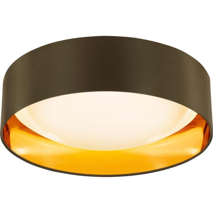 Medium Size of Obi Lighting Deckenleuchte Aliano 40 Cm Braun Gold A Kaufen Deckenleuchten Bad Nobilia Küche Wohnzimmer Fenster Einbauküche Regale Schlafzimmer Wohnzimmer Obi Deckenleuchten