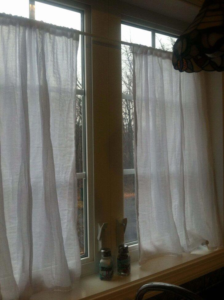 Medium Size of Küchen Gardinen Scheibengardinen Küche Regal Wohnzimmer Für Die Schlafzimmer Fenster Wohnzimmer Küchen Gardinen