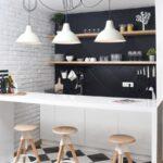 Küchen Fliesenspiegel Ratgeber Kchenrckwand Tipps Und Ideen Zur Gestaltung Küche Selber Machen Glas Regal Wohnzimmer Küchen Fliesenspiegel