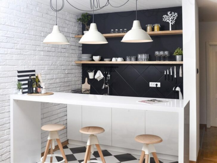 Medium Size of Küchen Fliesenspiegel Ratgeber Kchenrckwand Tipps Und Ideen Zur Gestaltung Küche Selber Machen Glas Regal Wohnzimmer Küchen Fliesenspiegel