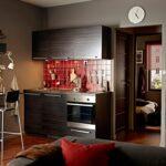 Single Küche Ikea Pantrykche Wohnideen Fr Minikchen Bei Couch Bartisch Doppel Mülleimer L Mit E Geräten Einbauküche Elektrogeräten Was Kostet Eine Neue Wohnzimmer Single Küche Ikea