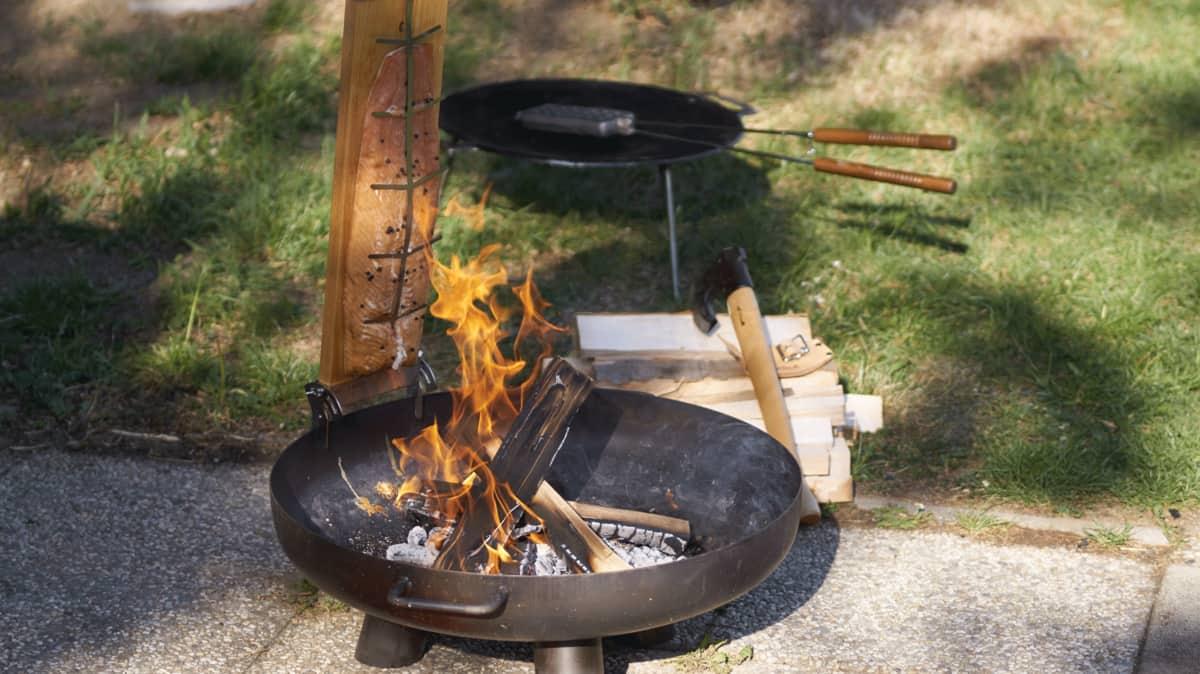 Full Size of Amerikanische Outdoor Küchen 5 Dinge Fr Kche Bergwelten Amerikanisches Bett Regal Küche Kaufen Betten Edelstahl Wohnzimmer Amerikanische Outdoor Küchen