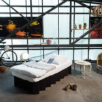 Pappbett Ikea Room In A Bopappbett Küche Kosten Miniküche Betten 160x200 Sofa Mit Schlaffunktion Modulküche Bei Kaufen Wohnzimmer Pappbett Ikea