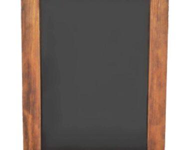 Magnettafel Küche Vintage Wohnzimmer Elafi Magnetische Kreidetafel 20 30cm Anthrazit Schwarz Singleküche Mit Kühlschrank Aufbewahrungsbehälter Küche Kräutertopf Einbauküche L Form Gardinen