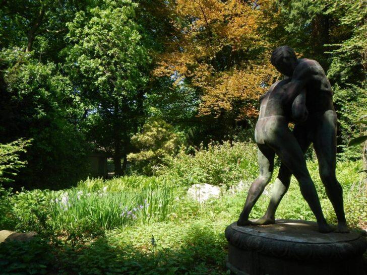 Medium Size of Gartenskulpturen Kaufen Schweiz Stein Modern Garten Skulpturen Metall Skulptur Bett Hamburg Esstisch Bad Regale Dusche Betten Günstig Sofa Online Küche Wohnzimmer Gartenskulpturen Kaufen Schweiz