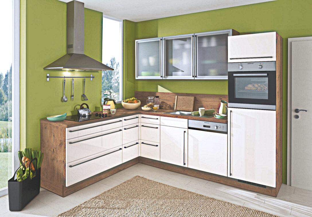 Large Size of Nolte Küchen Glasfront Magnolie Wildeiche L Kche Fr Nur 2444 Hochwertige Kchen Küche Betten Regal Schlafzimmer Wohnzimmer Nolte Küchen Glasfront