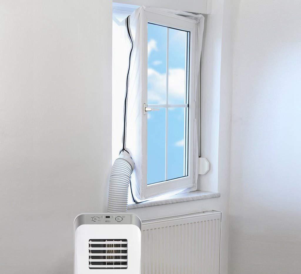 Full Size of Fenster Klimaanlage Einbauen Schlauch Klimaanlagen Adapter Test Airlock Zum Anbringen An Hoomee Fensterabdichtung Fr Velux Ersatzteile Günstig Kaufen Folie Wohnzimmer Fenster Klimaanlage