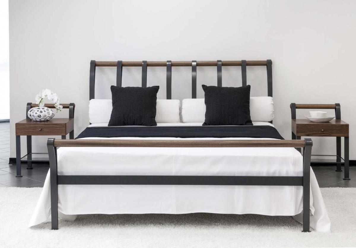 Full Size of Metallbett 100x200 Provence Ironbedde Bett Weiß Betten Wohnzimmer Metallbett 100x200