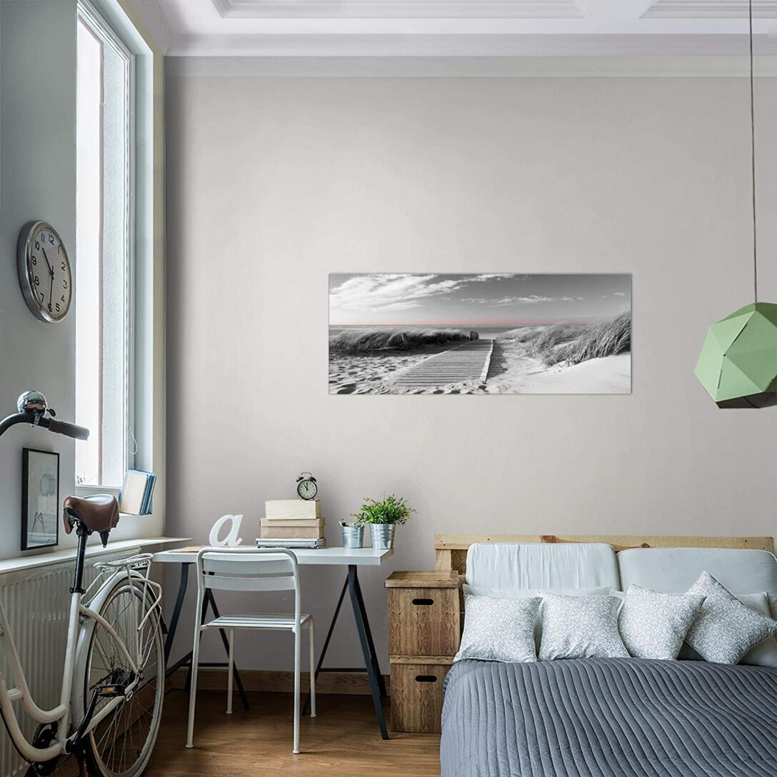 Large Size of Wandbilder Wohnzimmer Modern Xxl Amazonde Bilder Strand Meer Wandbild Vlies Leinwand Bild Bett Design Moderne Deckenleuchte Esstische Led Indirekte Beleuchtung Wohnzimmer Wandbilder Wohnzimmer Modern Xxl