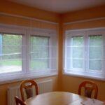 Küchenfenster Gardinen Weie Als Ausgleich Der Bunten Zimmergestaltung Heimtex Fenster Scheibengardinen Küche Wohnzimmer Für Die Schlafzimmer Wohnzimmer Küchenfenster Gardinen
