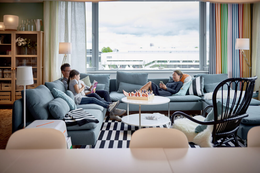 Large Size of Barrierefreie Küche Ikea Hotell In Lmhult Hotel De Behindertengerechte Beistellregal Eckschrank Salamander Lieferzeit Waschbecken Betonoptik Eckbank Wohnzimmer Barrierefreie Küche Ikea