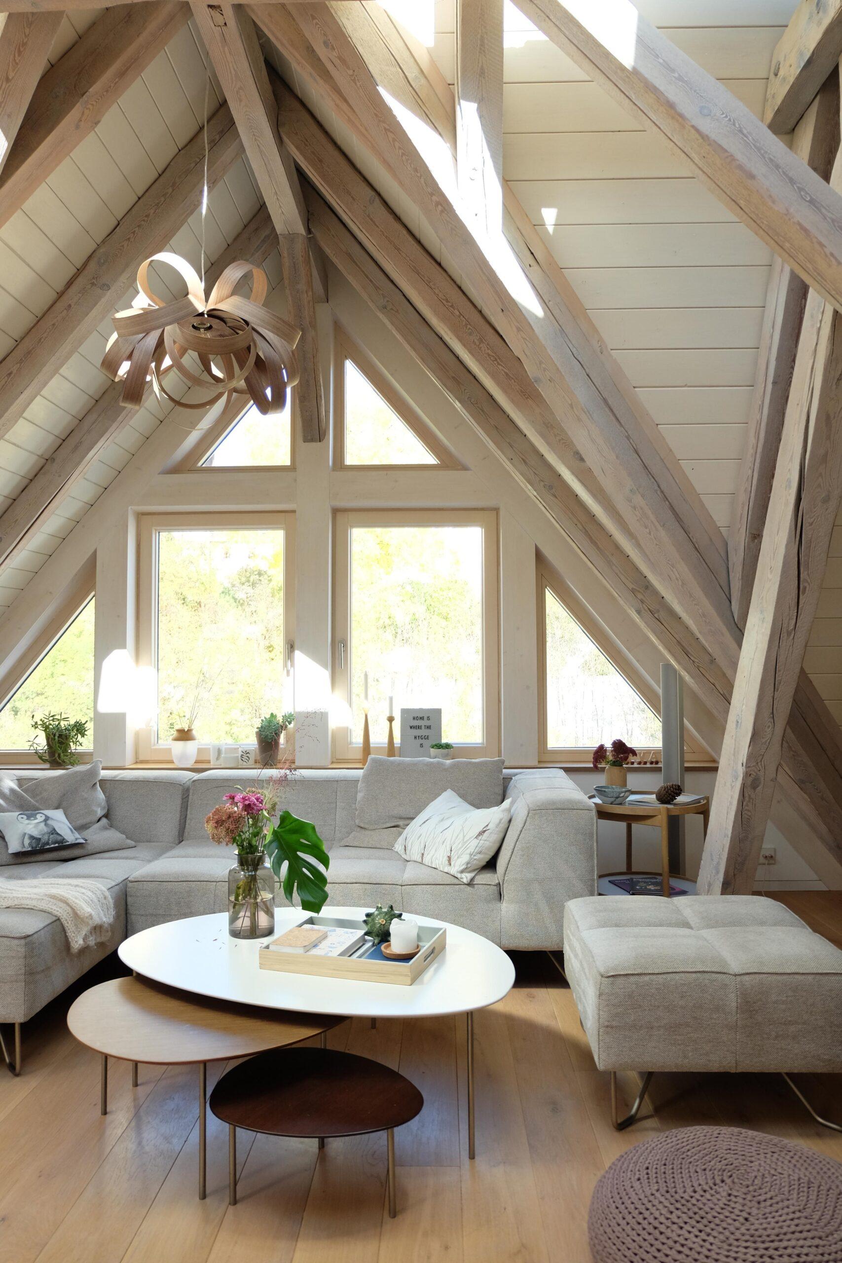 Full Size of Dachgeschosswohnung Einrichten Tipps Schlafzimmer Ikea Wohnzimmer Bilder Kleine Tolle Einrichtungsideen Fr Deine Badezimmer Küche Wohnzimmer Dachgeschosswohnung Einrichten