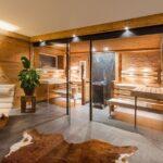 Außensauna Wandaufbau Individualitt Auf Hchstem Niveau Bieten Unsere Saunen In Wohnzimmer Außensauna Wandaufbau