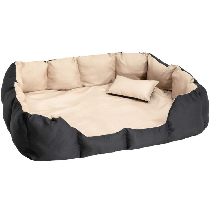 Medium Size of Hundebett Flocke 125 Cm Copcopet Emma Wildlederoptik Rakuten Regal 60 Tief 50 Breit 25 40 Bett Liegehöhe 30 Tiefe 80 Hoch 120 20 Sofa Sitzhöhe 55 Wohnzimmer Hundebett Flocke 125 Cm
