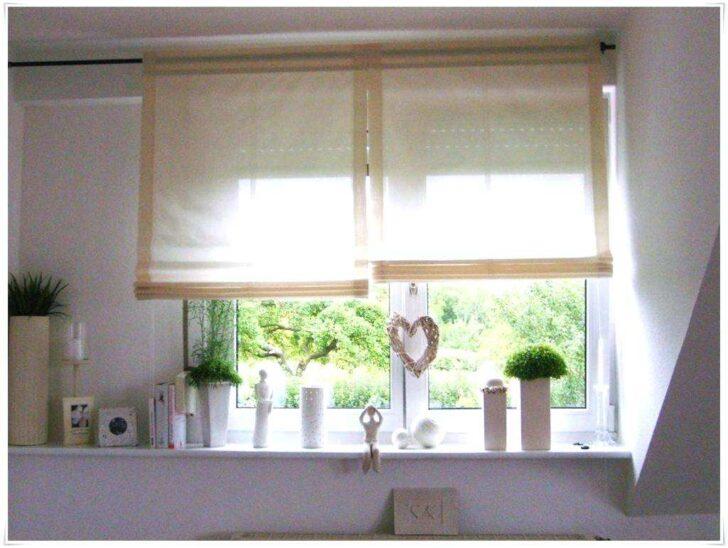Medium Size of Kchenfenster Gardinen Modern Das Beste Von Fenster Mit Unterlicht Raffrollo Küche Wohnzimmer Raffrollo Küchenfenster