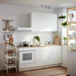 Ikea Küchenzeile Kchen Schnsten Ideen Und Bilder Fr Eine Miniküche Modulküche Küche Kosten Sofa Mit Schlaffunktion Betten Bei 160x200 Kaufen Wohnzimmer Ikea Küchenzeile
