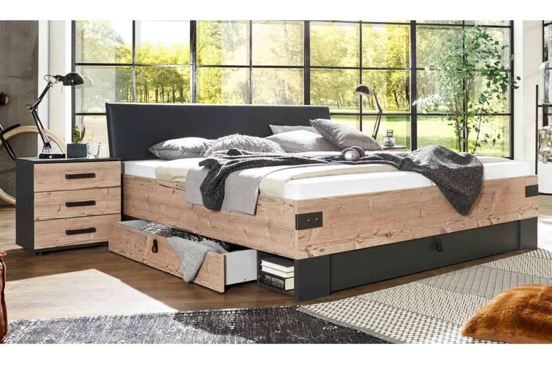 Large Size of Wimestockholm Stauraumbett Mit Schubksten Mbel Letz Ihr Ausklappbares Bett Wohnzimmer Klappbares Doppelbett