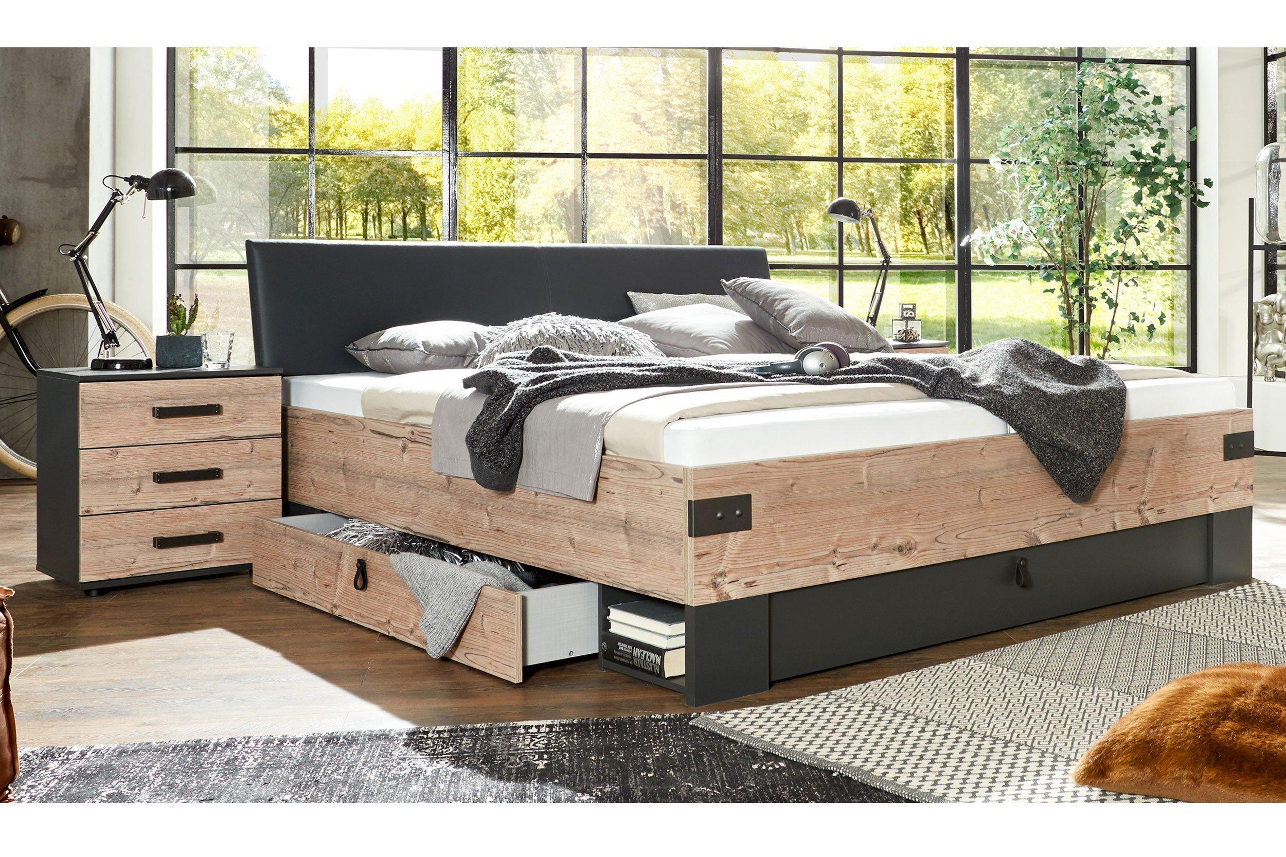 Full Size of Wimestockholm Stauraumbett Mit Schubksten Mbel Letz Ihr Ausklappbares Bett Wohnzimmer Klappbares Doppelbett