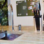 Familie Havel Und Ihr Neuer Lieblingsplatz Kchen Journal Deckenlampe Bad Deckenlampen Wohnzimmer Modern Hängelampe Bett überlänge Lampen überdachung Garten Wohnzimmer Lampe über Kochinsel