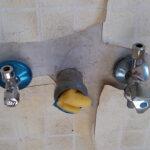 Wasseranschluss Küche Filewasseranschluss In Einer Kueche Fcmjpg Wikimedia Fliesenspiegel Einbauküche Weiss Hochglanz Led Deckenleuchte Outdoor Edelstahl Wohnzimmer Wasseranschluss Küche