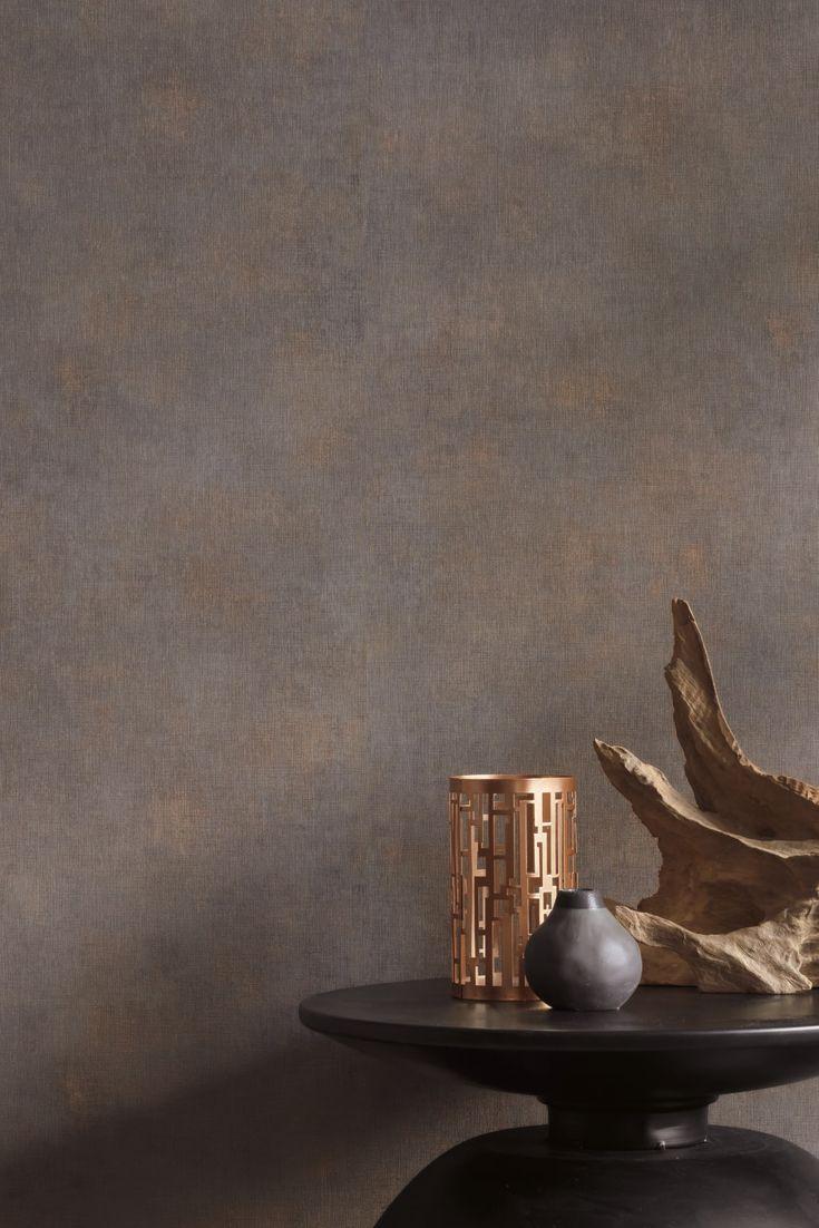 Full Size of Tapete Lunis Anthrazit In 2020 Wohnzimmer Tapeten Ideen Dekoration Wandbilder Gardinen Vorhänge Bilder Fürs Hängeschrank Weiß Hochglanz Lampe Led Lampen Wohnzimmer Tapeten 2020 Wohnzimmer