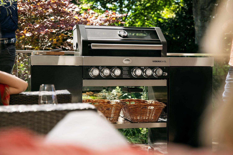 Full Size of Mobile Outdoorküche Individuelle Outdoor Kche Alles Rund Um Ihre Gartenkche Küche Wohnzimmer Mobile Outdoorküche