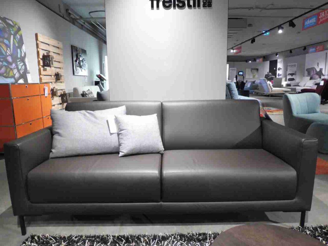 Large Size of Freistil 141 Sofa Reduziert Hmel Bett Ausstellungsstück Küche Wohnzimmer Freistil Ausstellungsstück