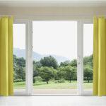 Gardinen Für Küche Schlafzimmer Fenster Scheibengardinen Wohnzimmer Die Wohnzimmer Blickdichte Gardinen
