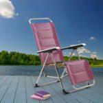 Moderne Campingliege Im Hochwertigen Materialmieh Mbel Relaxliege Garten Wohnzimmer Sofa Mit Verstellbarer Sitztiefe Wohnzimmer Relaxliege Verstellbar