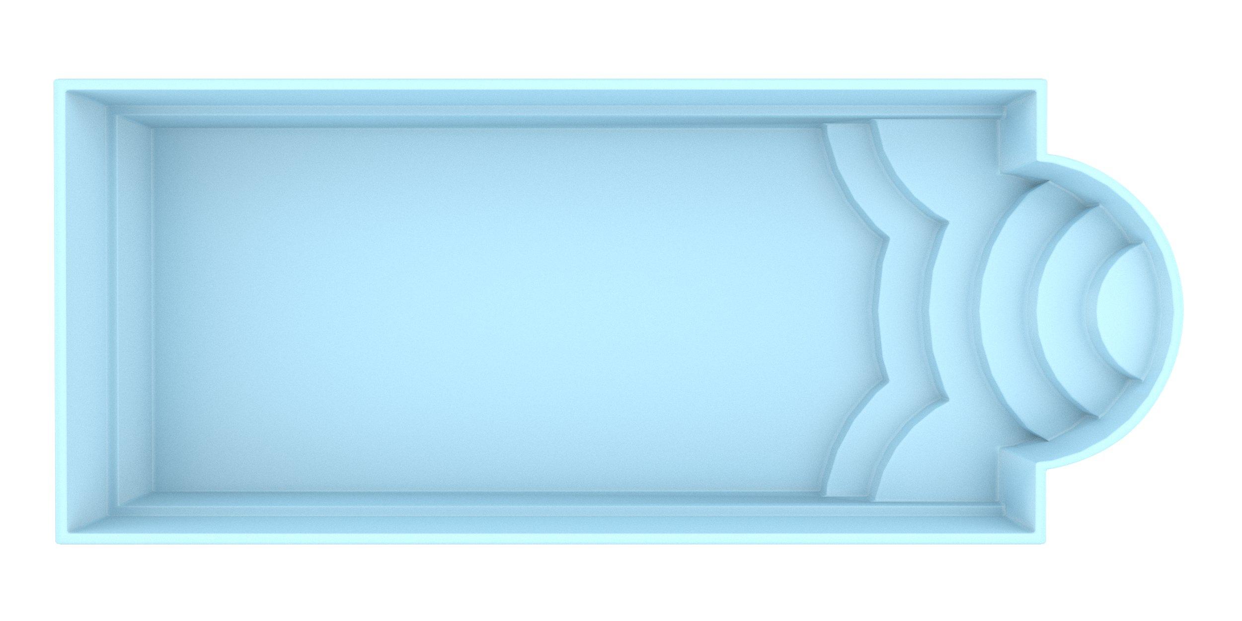 Full Size of Gfk Pool Rund 6m 350 Mit Treppe 3 5m 5 M 4 Kaufen Polen Komplettset Swimmingpool Garten Rundreise Kuba Und Baden Mexiko Whirlpool Esstisch Ausziehbar Rundes Wohnzimmer Gfk Pool Rund