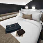 Bett Ausklappbar Zum Doppelbett First Cletihad Plant Im A380 Ein Fliegendes Hotelzimmer Welt Bette Duschwanne Kinder 140x200 Ohne Kopfteil Moebel De Betten Wohnzimmer Bett Ausklappbar Zum Doppelbett