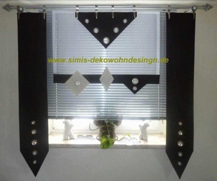 Medium Size of Küchenfenster Gardine Gardinen Für Wohnzimmer Küche Schlafzimmer Scheibengardinen Fenster Die Wohnzimmer Küchenfenster Gardine