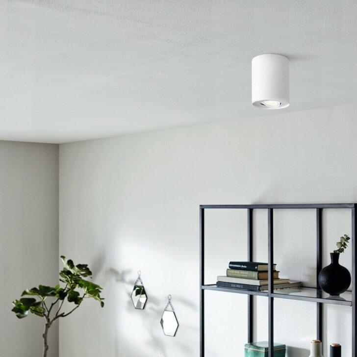 Medium Size of Philips Pillar Strahler Spot Aufbaustrahler Diele Gu10 Kche Eur Hochglanz Küche Holzküche Sprüche Für Die Nolte Abluftventilator Zusammenstellen Kaufen Wohnzimmer Strahler Küche