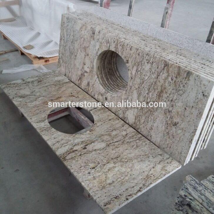 Medium Size of Granit Arbeitsplatte Kalahari Gold Goldene Kchenarbeitsplatte Küche Sideboard Mit Granitplatten Arbeitsplatten Wohnzimmer Granit Arbeitsplatte