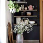 Schne Ideen Fr Wandfarbe In Der Kche Landhausküche Gebraucht Weiß Moderne Weisse Grau Wohnzimmer Landhausküche Wandfarbe