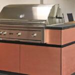 Amerikanische Outdoor Küchen Wohnzimmer Amerikanische Outdoor Küchen Lynauenkche Kaufen Auf Gardelinode Amerikanisches Bett Regal Küche Edelstahl Betten