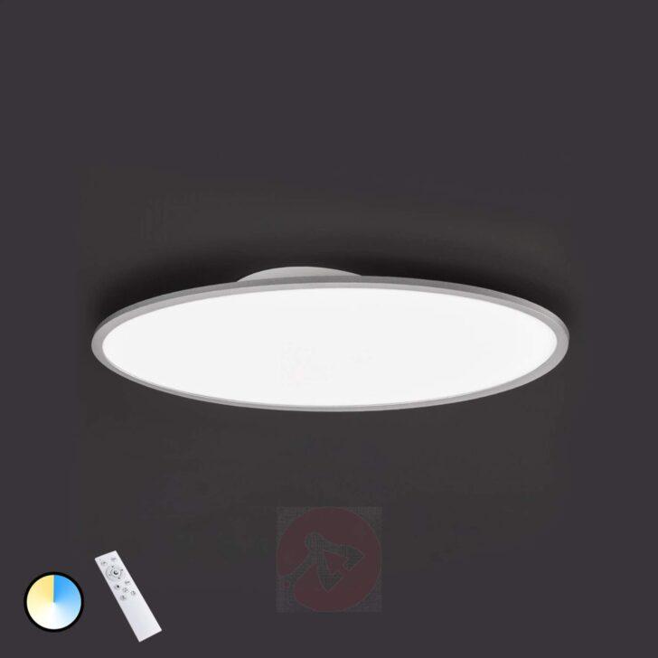 Medium Size of Deckenlampe Led Dimmbar Valley Dimmbare Deckenleuchte Kaufen Lampenweltde Beleuchtung Küche Sofa Grau Leder Deckenlampen Für Wohnzimmer Einbauleuchten Bad Wohnzimmer Deckenlampe Led Dimmbar