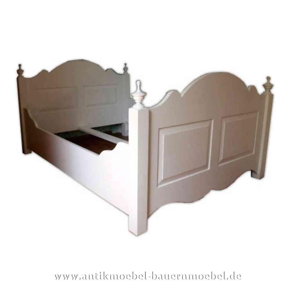 Full Size of Holzbett Weiß 140x200 Bett Doppelbett Wolkenbett Massivholz Landhausstil Weiss Küche Hochglanz Badezimmer Hochschrank Runder Esstisch Ausziehbar Regal Wohnzimmer Holzbett Weiß 140x200