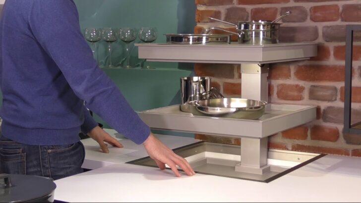 Medium Size of Tote Ecken In Der Kche Sinnvoll Nutzen Quanto Versenkbare Ecke Regal Würfel Eiche Küche Bauen Was Kostet Eine Neue Schuh Kinderzimmer Modulküche Ikea Vinyl Wohnzimmer Regal Küche Arbeitsplatte
