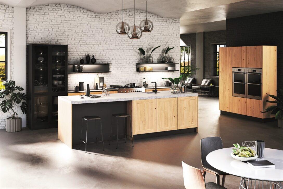 Large Size of Ikea Edelstahlküche Rotpunkt Manufakturkchen Mit Kologischem Gewissen Küche Kosten Kaufen Betten 160x200 Gebraucht Modulküche Bei Sofa Schlaffunktion Wohnzimmer Ikea Edelstahlküche