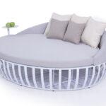 Loungemöbel Aluminium Wohnzimmer Loungemöbel Aluminium Alu Sonneninsel Saturn Living Zone Gartenmbel Verbundplatte Küche Garten Günstig Holz Fenster